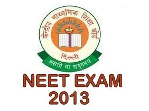 CBSE To Hold NEET On May5 For MBBS & BDS
