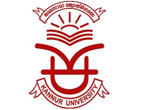 PG Course Admission at Kannur University