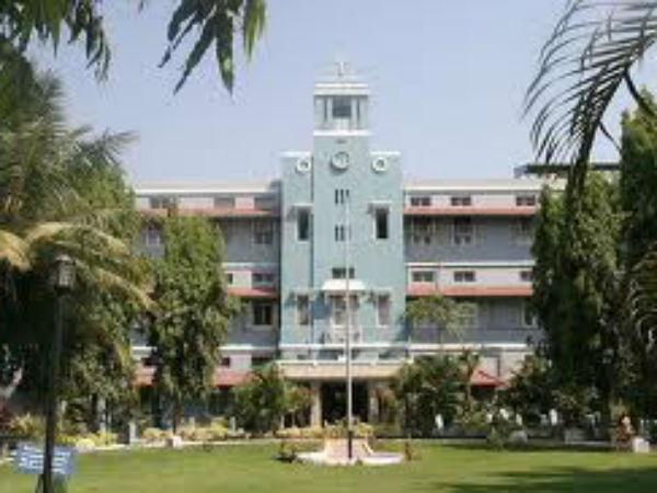 2. Christian Medical College (CMC- Vellore)