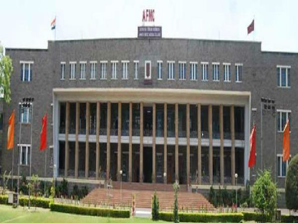 3. Armed Forces Medical College (AFMC)