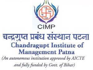 CIMP Director Unfolds Growth Of Bihar