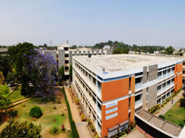 B.M.S College of Engineering