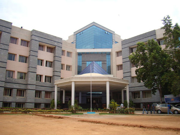 M.S. Ramaiah Institute Of Technology