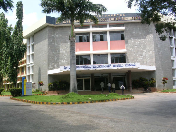 Shri Jayachamarajendra College of Engineering