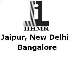 PG Diploma Admissions at IIHMR