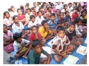 Schools Should Have All Basic Facilities