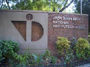 Design Programs Admission at NID