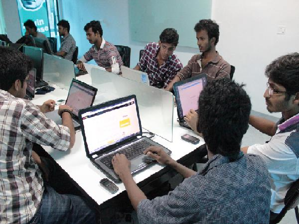 New Apps& Services By Kerala's Hackathon