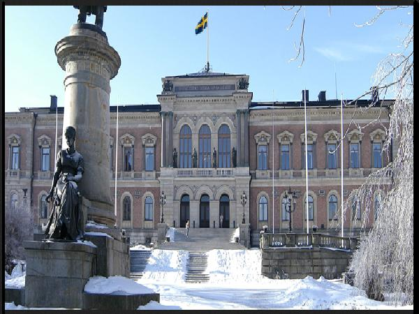 Swedish Univ To Impress Indian Students