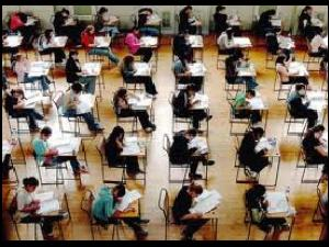 Students Of Mumbai Top Global Level Exam