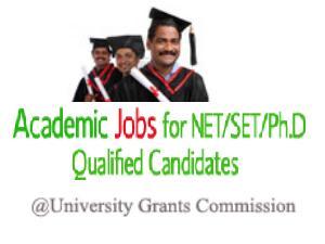 New Academic Job Portal Launched