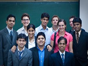 Rise In Indian Students at US Varsities