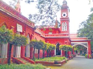 Bangalore Univ Now In A Repentant State