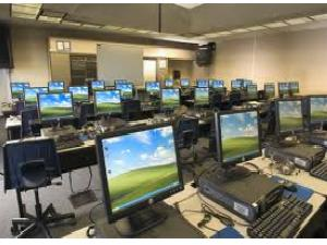 Punjab Govt To Set Up 795 Computer Labs
