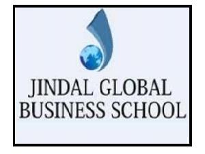 BBA and MBA Prog Launched By JGBS