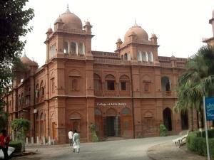 Punjab University Students Union Polls