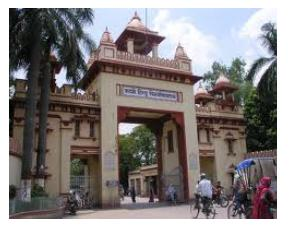 Youth Parliament At BHU