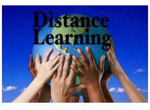 Distance Education Exams Delayed