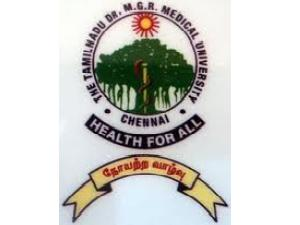 MGR Medical University Results Delayed