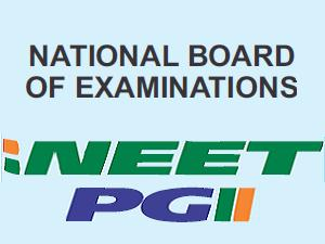 Issues In NEET PG 2013 Registration