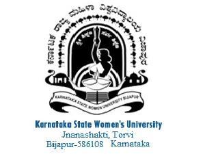 6New Courses- Karnataka Women University