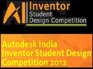 IIT Students Grabs 3rd Place In CAD Design Contest