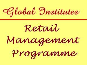 Retail Mgmt Course By Global Institutes