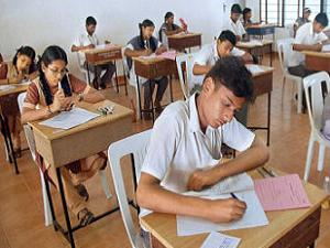 Karnataka SSLC 2013 Exam Time Table
