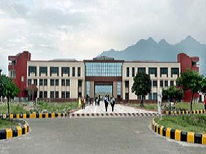 MBA Program Admission at SMVDU, Jammu