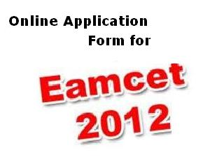 EAMCET 2012:Admission To Pharma D Course