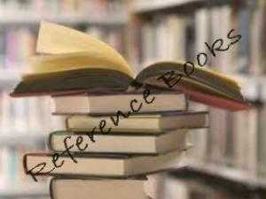 Reference books for XAT 2013