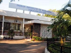 FPM Admission open at IIM Tiruchirapalli
