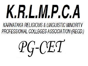 PG Medical Entrance By KRLMPCA On Feb 09