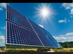 Use Of Solar Energy By TN Colleges