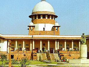 SC Against Unrecognized Institutions