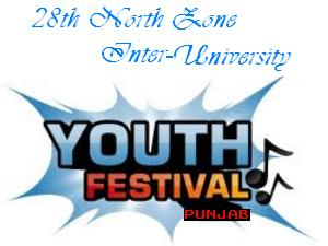 28th Inter University Youth Festival