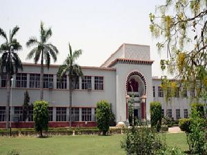 Aligarh Muslim Univ VC Discharged 20 Engg Students