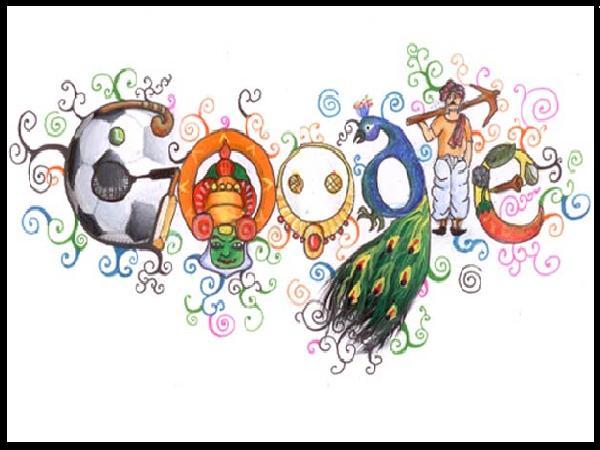 Chandigarh Student Wins Google Contest