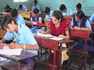 Class 12 Board Syllabus Lacks Behind