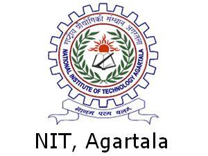 Ph.D Programs Admission at NIT, Agartala
