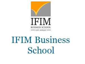 PGDM Programmes at IFIM Business School