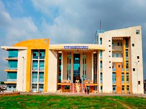 FPM Programme Admission at IIM Raipur