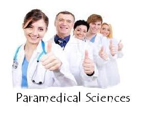 Punjab Govt To Promote Paramedical Edu'n