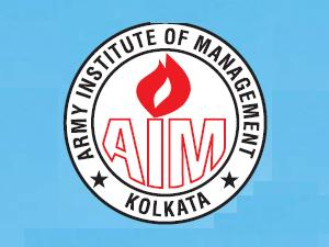 MBA Admission at Army Institute of MGMT