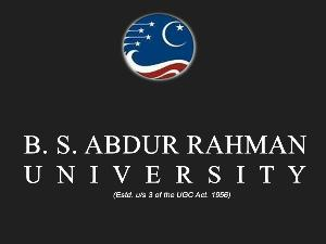 BSAR University Conducts BSAUEEE-2013