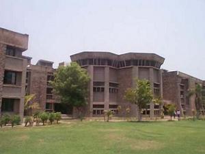 MBE & MFC Admission at Delhi University