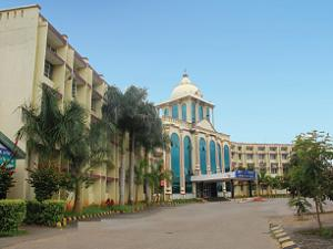 BSc, MSc in IT Admission at Kuvempu Univ
