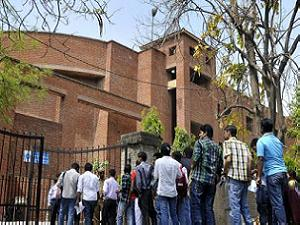 IITs To Drop Online Counseling