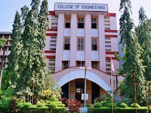 MBA Admission at COE, Trivandrum