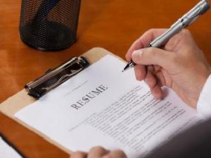 How To Prepare Resume?